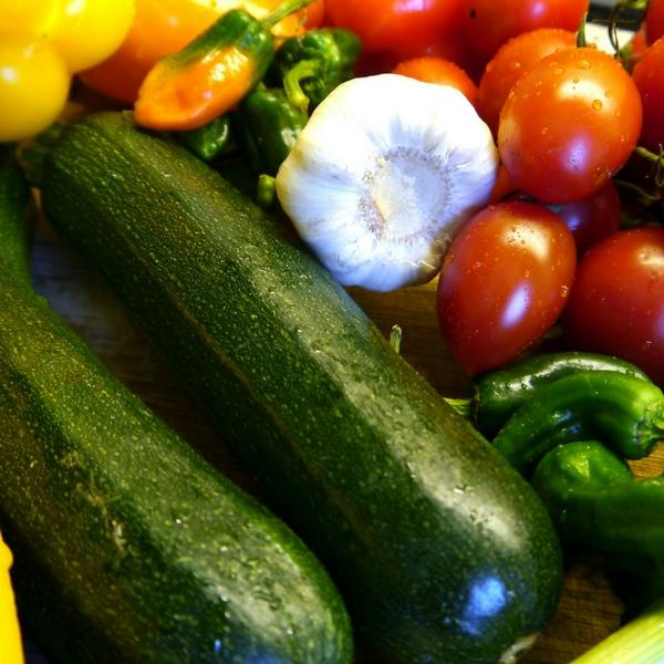Tipps für eine gesunde Ernährung für Kinder