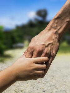 Was haben Führung und Kindererziehung gemeinsam