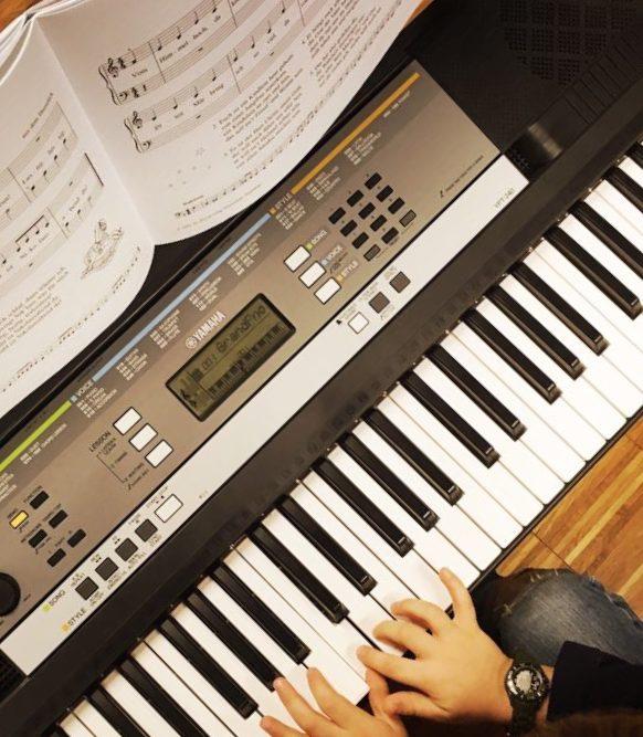 Musik ist wichtig für Kinder