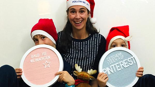 Bald ist Weihnachten oder die nächste Geburtstagseinladung: Geschenke für Kinder