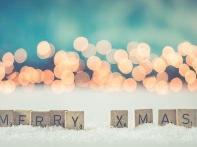 Meine Frühzeitige Weihnachtsplanung
