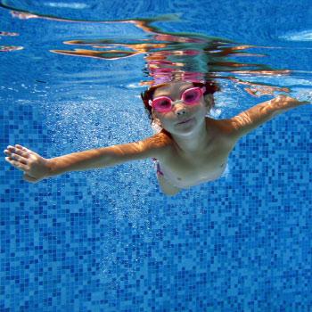 Sport mit Kindern: Geht nicht, gibt's nicht!