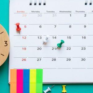 5 Tipps für eine ausgewogene Ernährung trotz Zeitmangel