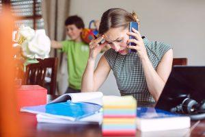9 Gründe, warum die Nerven manchmal blank liegen