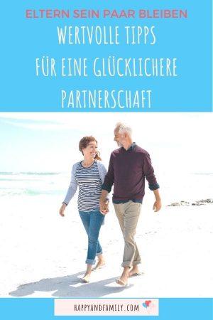 Tipps für eine glückliche Partnerschaft Pin